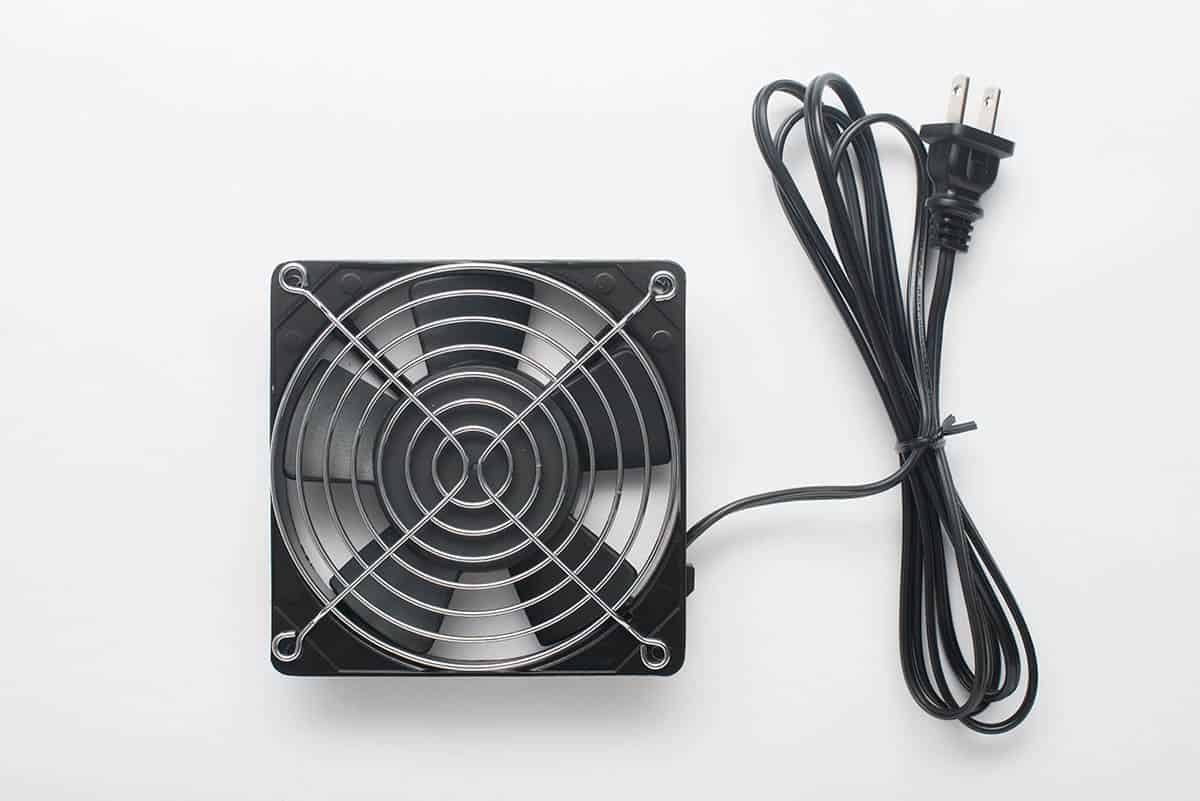 Aero Global Sourced Fan