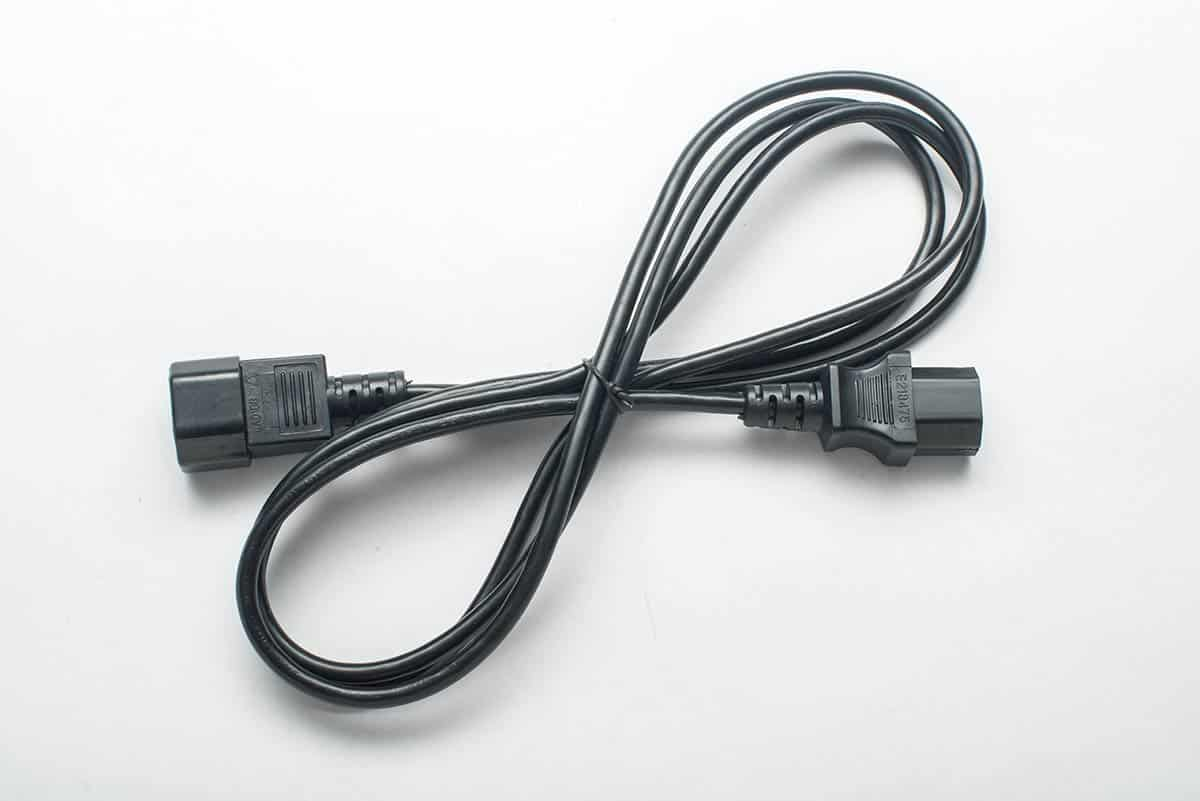 Aero Global Extension Cord