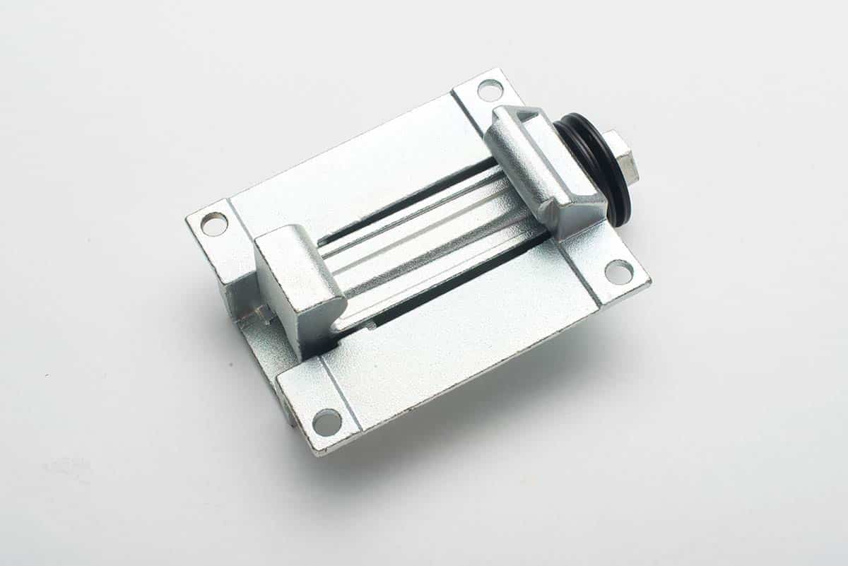Aero Global Sourced Latches