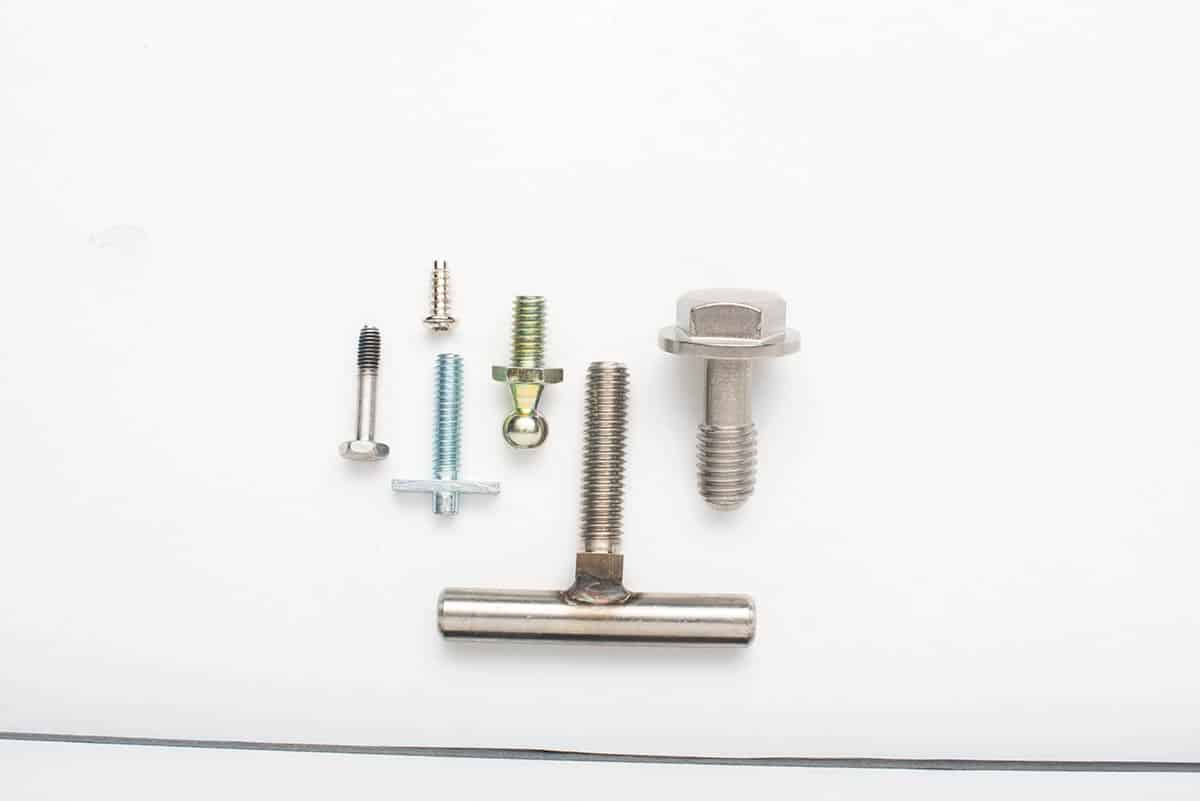 Aero Global Sourced Threaded Parts