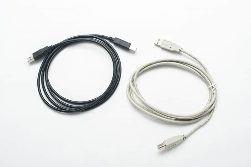 Aero Global Sourced Computer Cables