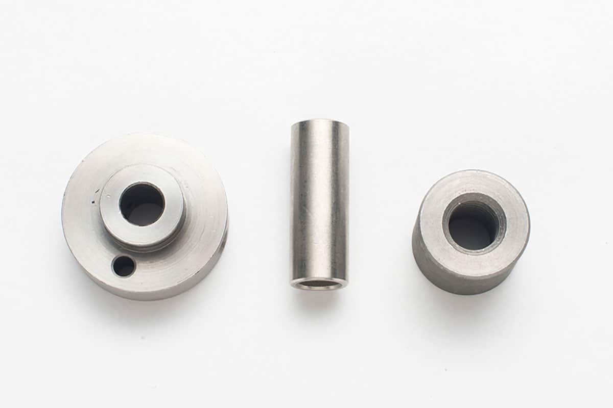 Aero Global Sourced Machined Parts