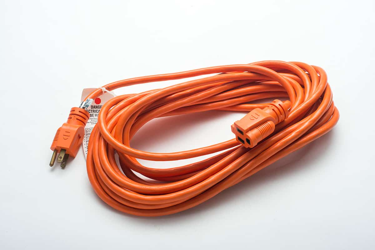 Aero Global Sourced Power Cords
