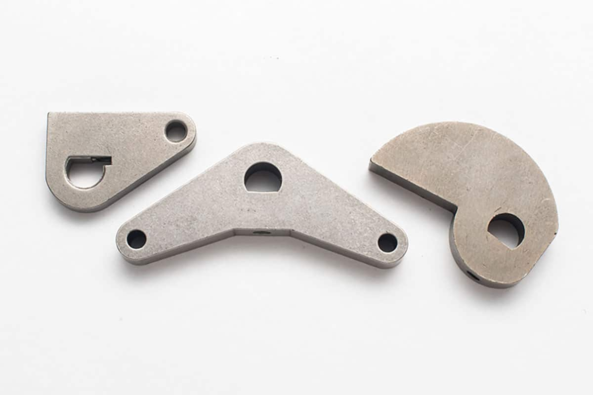 Aero Global Sourced Sintered Metal
